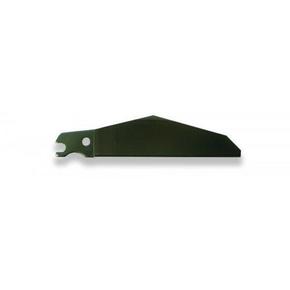 Lame inox pour coupe profilés 105mm - Gedimat.fr