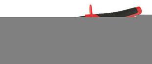 Cisaille grignoteuse avec coupe copeaux intégré SUPERCOUP Inox ST - Gedimat.fr
