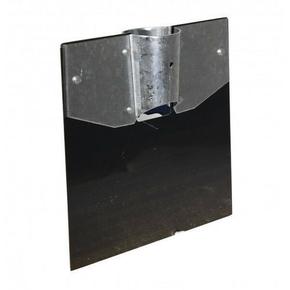 Grattoir de chantier acier trempé long.150mm - Gedimat.fr