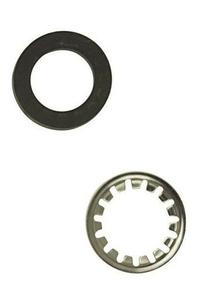 Joint gripp instantané 12x17 pour tube diam.10mm coque de 5 pièces - Gedimat.fr