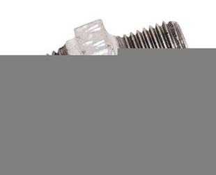 Manchon acier galvanisé 280 réduit mâle diam.15x21mm mâle diam.12x17mm - Gedimat.fr