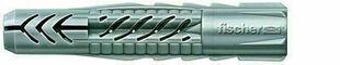Cheville UX - 10x60mm - boite de 50 pièces - Gedimat.fr