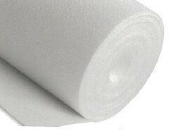 Isolation thermique polystyrène sous papier peint NOMA TAP rouleau ép.2mm larg.50cm long.10m - Gedimat.fr