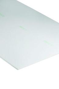 Panneau polystyrène extrudé NOMA PLAN bords droits ép.3mm larg.80cm long.2,5m - Gedimat.fr