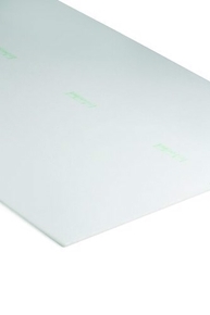 Panneau polystyrène extrudé NOMA PLAN bords droits ép.6mm larg.80cm long.2,5m - Gedimat.fr