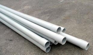 Tube pour installation électrique IRL 3321 tulipé gris diam.25mm long.2m - Gedimat.fr