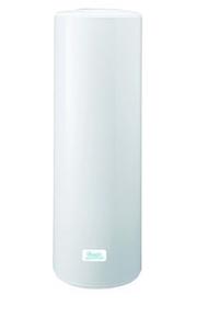 Chauffe-eau stéatite mural vertical OLYMPIC 200L blanc - Gedimat.fr