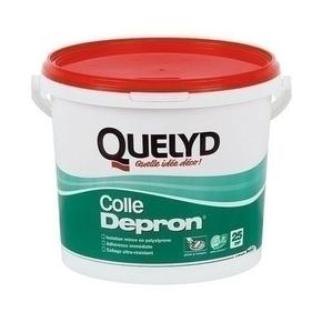 Colle isolation pour dépron seau de 6kg - Gedimat.fr