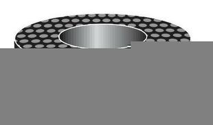 Rondelle d'étanchéité feutre bitumé diam.20x4x4 - boite de 100 pièces - Gedimat.fr