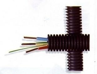 Gaine électrique ICTA diam.20mm préfilée 3 conducteurs section 1,5mm² long.25m - Gedimat.fr