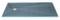 Receveur rectangulaire à carreler FUNDO WEDI polystyrène extrudé ép.40mm larg.90cm long.1,80m évacuation centré - Gedimat.fr