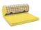 Laine de verre en panneau roulé PRK 32 revêtue kraft ép.160mm larg.1,20m long.2,70m - Gedimat.fr