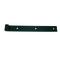 Penture droite bout carré zinc noir diam.16mm long.80cm finition cataphorèse - Gedimat.fr