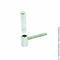 Gond à scellement chimique en acier diam.14mm long.14cm finition bichromatée - Gedimat.fr