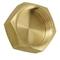 Bouchon laiton à visser femelle 300 12x17 sachet de 10 pièces12x17 - Gedimat.fr