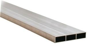 Règle de maçon 2 voiles - 100x18mm - 4m - Gedimat.fr