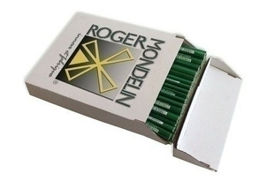 Crayon de tailleur de pierre vert - Gedimat.fr