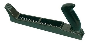 Rabot-râpe métallique lame interchangeable de 255mm - Gedimat.fr