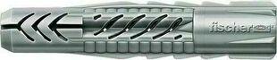 Cheville universelle ECO UE - 8x50mm - sachet de 50 pièces - Gedimat.fr