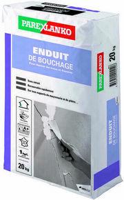 Enduit pour les réparations des trous et fissures sac de 20kg - Gedimat.fr