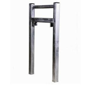 Etrier pour réalisation de coffrage larg.20cm galvanisé - Gedimat.fr