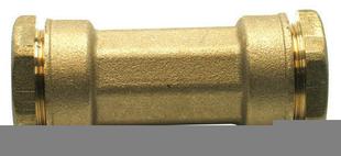 Manchon de réparation polyéth égal laiton ø32 - ø32 lien 1 pièce - Gedimat.fr