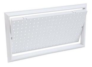 trappe de visite pour baignoire coloris blanc. Black Bedroom Furniture Sets. Home Design Ideas
