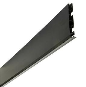 Bandeau alvéolaire NICOLL BELRIV Système haut.17cm long.4m coloris noir - Gedimat.fr