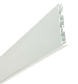 Bandeau alvéolaire NICOLL BELRIV Système haut.21cm long.4m coloris blanc - Gedimat.fr