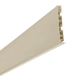 Bandeau alvéolaire NICOLL BELRIV Système haut.21cm long.4m coloris sable - Gedimat.fr
