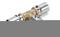 Té égal à sertir pour tube multicouche Fluxo diam.16mm - Gedimat.fr