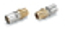 Manchon à sertir NICOLL Fluxo pour tube multicouches diam.16mm raccord fixe mâle à visser diam.15x21mm - Gedimat.fr