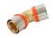 Coude à sertir pour tube multicouches NICOLL Fluxo angle 45° diam.50mm - Gedimat.fr
