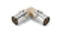 Coude à sertir pour tube multicouches NICOLL Fluxo angle 90° diam.50mm - Gedimat.fr