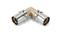 Coude à sertir pour tube multicouches NICOLL Fluxo angle 90° diam.32mm - Gedimat.fr
