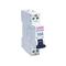 Disjoncteur électrique modulaire phase + neutre 220V 16A - Gedimat.fr