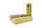 Laine de verre en rouleau ISOCONFORT 35 revêtue kraft ép.240mm larg.1.20m long.2.60m - Gedimat.fr