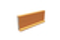 Planelle terre cuite isolée 16 EFFE 2 long.50cm larg.5cm haut.15,4cm - Gedimat.fr