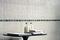 Carrelage pour mur en faïence WALL larg.25cm long.46 cm coloris grey - Gedimat.fr