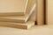 Panneau MDF+ poncé ép.18mm larg.1,22m long.2,44m - Gedimat.fr