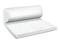 Laine de verre en panneau roulé PURE ONE 32 QN non revêtue ép.60mm larg.1,20m long.5,40m - Gedimat.fr