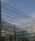 Panneau soudé ZEPHYR maille de 100x55.5mm fil diam.4mm long.2,50m haut.1,02m vert - Gedimat.fr
