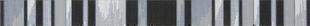 Listel carrelage pour mur en faïence IPER larg.2,8cm long.33,3cm coloris A - Gedimat.fr