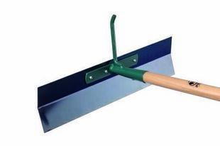 Epandeur à béton sans manche larg.50cm - Gedimat.fr