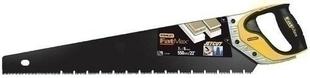 Scie égoïne spéciale plaque de plâtre FATMAX appliflon JetCut 7 dents/pouce long.55cm - Gedimat.fr