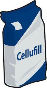 Mortier de rebouchage pour béton cellulaire CELLUFIL sac 25kg - Gedimat.fr