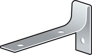 Ancrage à ressort pour bloc ou carreau béton cellulaire Cellumat - Gedimat.fr