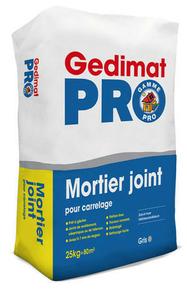 Mortier joint gris sac de 20 kg - Mortier joint carrelage ...
