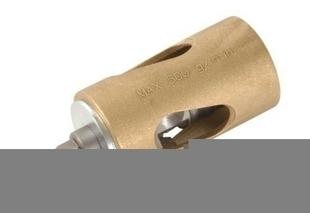 Calibreur chanfreineur pour tube multicouches Nicoll Fluxo pré-isolé diam.20mm - Gedimat.fr