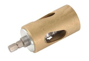Calibreur chanfreineur pour tube multicouches Nicoll Fluxo pré-isolé diam.40mm - Gedimat.fr